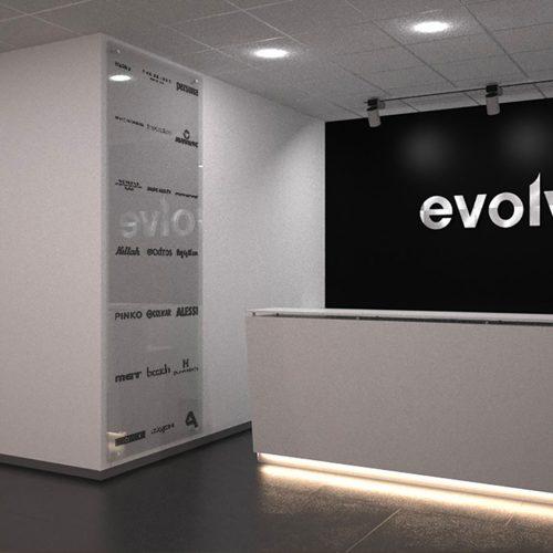 EVOLVE_ingresso